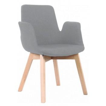 Кресло Country gray
