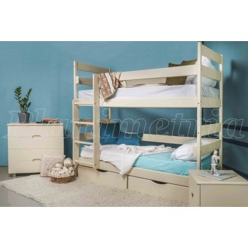 Детская кровать Ясна 900х2000