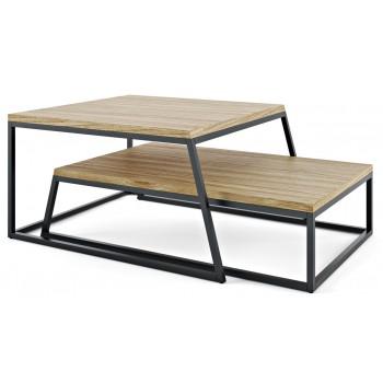 Столик кофейный Столики кофейные Horizon T-2