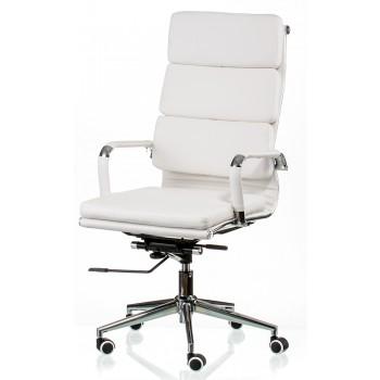 Кресло Solano 2 artleather white