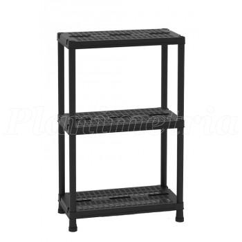 Шкаф Universal Vent 63-3 black