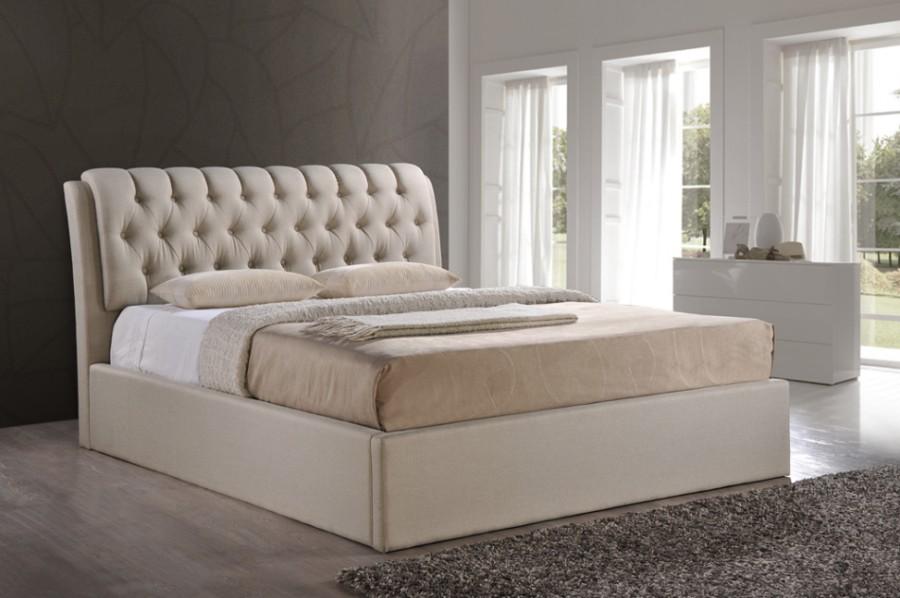 Кровати двуспальные фото  киев