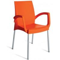 Пластиковые стулья для дома купить в Киеве