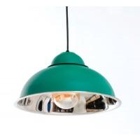 Подвесной светильник Bell green (Бел) зеленый