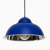 Подвесной светильник Bell blue (Бел) синий
