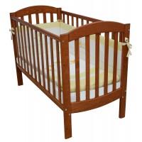 Детская кроватка-трансформер Соня ЛД10 ольха
