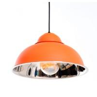 Подвесной светильник Bell orange (Бел) оранжевый