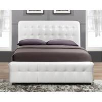 Кровать белую