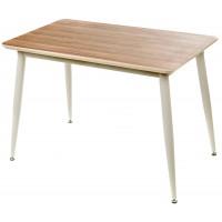 Стол кухонный ТМ-42 орех 1100х650