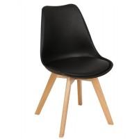 Барный стул Tor black (Тор черный)