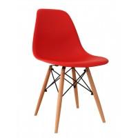 Барный стул Enzo red (красный)
